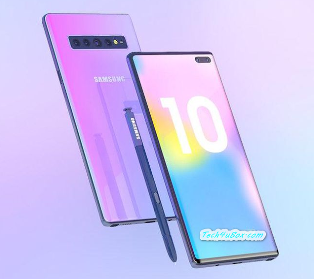 A new leak to the cheaper Galaxy Note 10 may be a big reduction