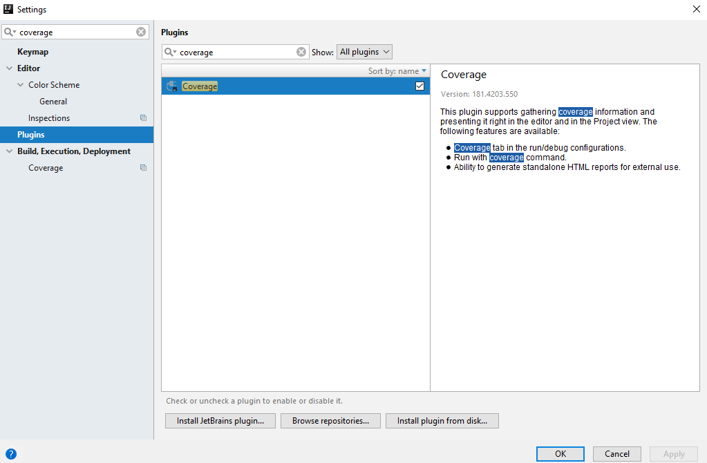 Technical Blog: Java Code Coverage IntelliJ and Eclipse