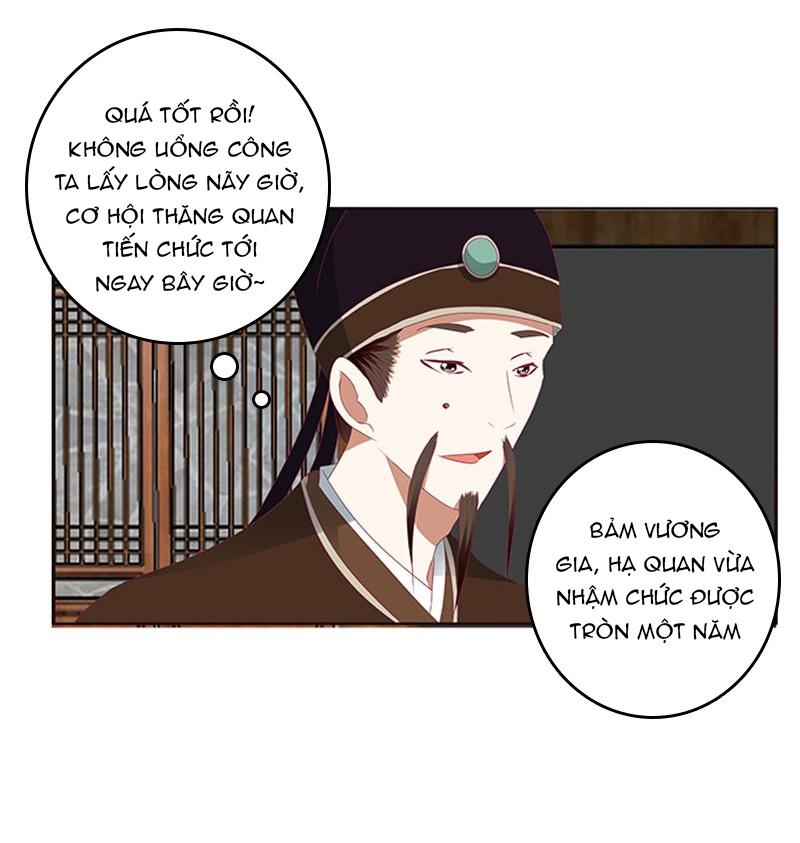 Thông Linh Phi chap 322 - Trang 13