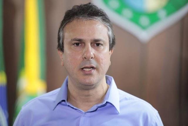 Governo do Estado anuncia ampliação de leitos para tratamento de Covid-19 em 34 municípios do Ceará