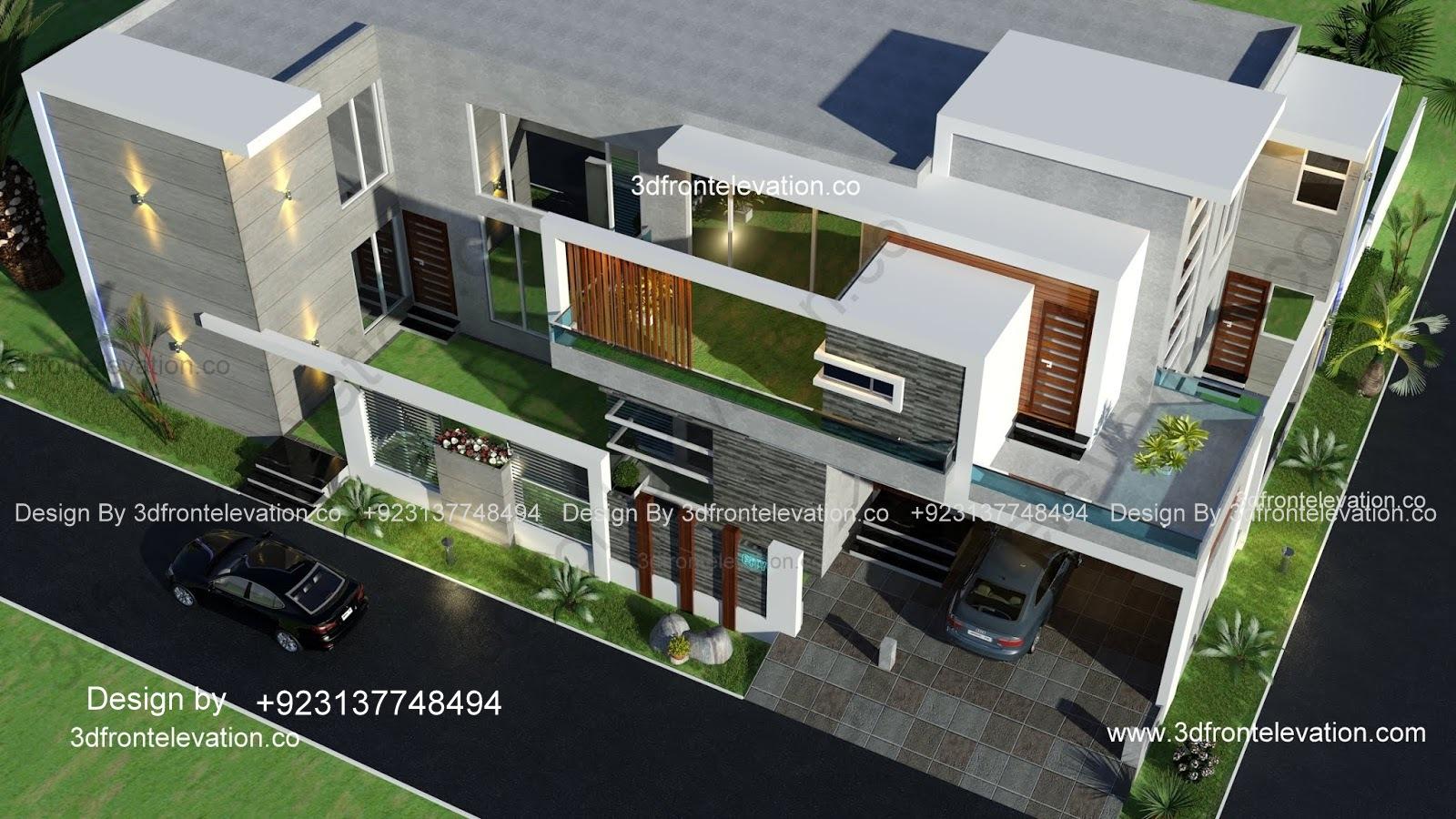 Australia new modern house modern islamic design