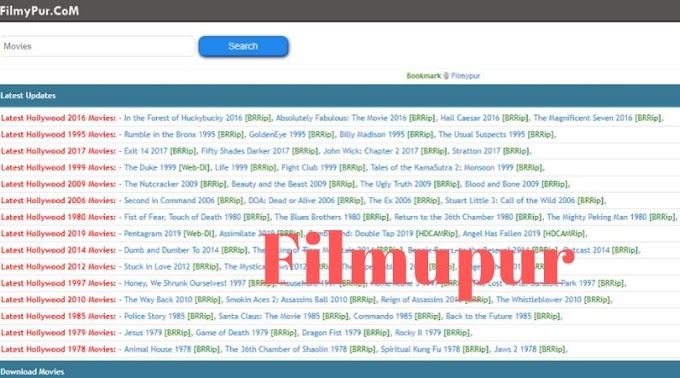FilmyPur: Download Hollywood Hindi Dubbed Movies   Bollywood