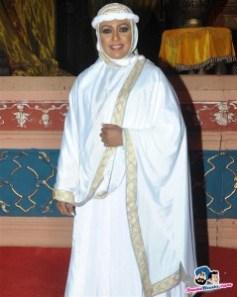 Biodata Ashwini Kalsekar (Pemeran Maham Anga)