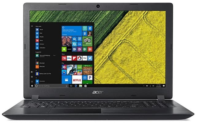 Acer Aspire 3 A315-53G-888K: análisis