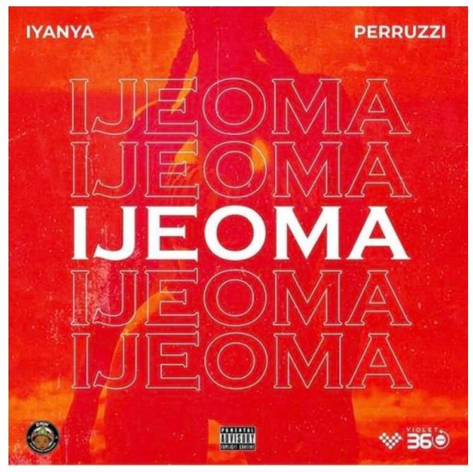 Iyanya Ijeoma Ft Peruzzi Prod By Yung Alpha