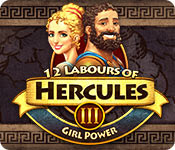 เกมส์ 12 Labours of Hercules III - Girl Power