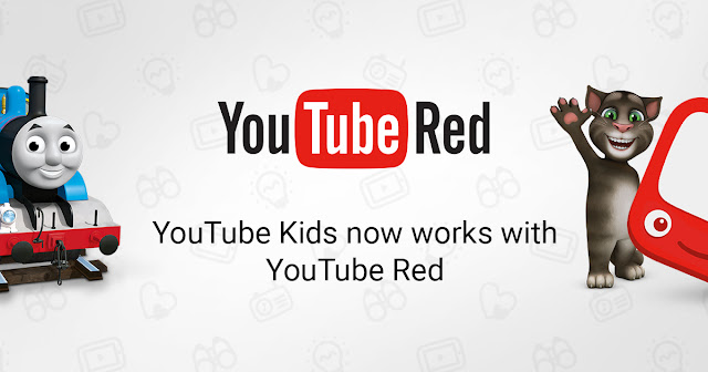 Youtube Red Mod Apk No Root