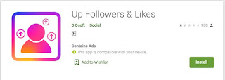 Best App to Get Followers on Instagram