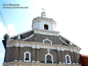 Heritage Series: Churches in Nueva Ecija