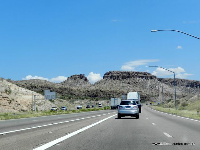 Las Vegas a Grand Canyon
