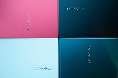 ASUS VivoBook S14 S433