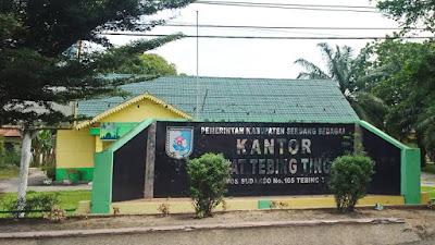 Heboh Pemotongan Bansos PKH di Desa Naga Kesiangan, Camat Tebing Tinggi Angkat Bicara