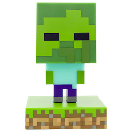 Minecraft Paladone Zombie Light Gadget