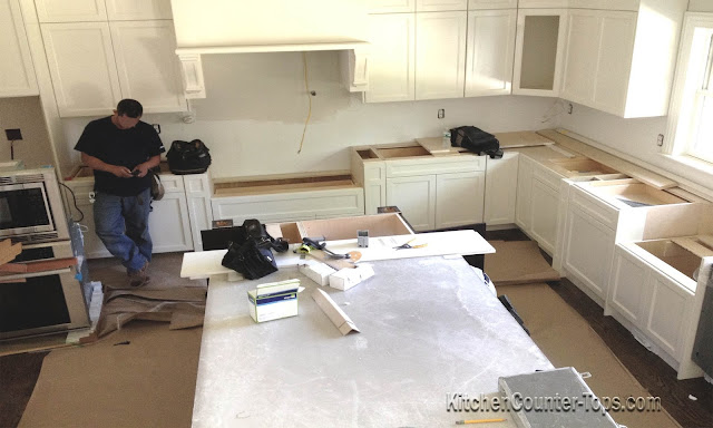 Ways to Save on Your Kitchen Renovation