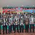 Resmi Pelantikan dan Pengukuhan Ketua Pengurus DPD dan IPK Rohul,Dihadiri Bupati dan Sekda