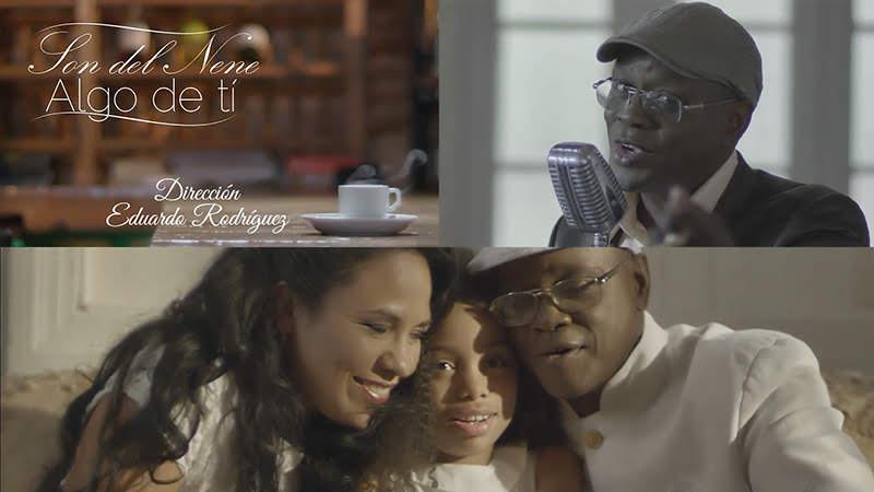 Son del Nene - ¨Algo de tí¨ - Videoclip - Dirección: Eduardo Rodríguez. Portal del Vídeo Clip Cubano