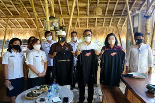 Persiapan Pembukaan Obyek Wisata Tukad Bindu, Begini Kata Wakil Walikota Denpasar