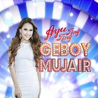Ayu Ting Ting - Geboy Mujair ( Karaoke )