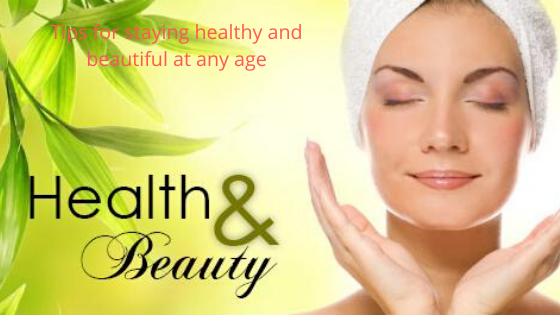 How To Improve At WOMAN HEALTH AND BEAUTY