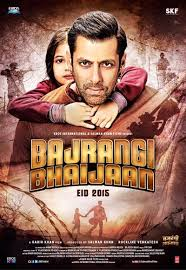 Bajrangi Bhaijaan is 2nd highest-grossing Bollywood films of Worldwide