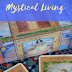 Grand Reopening: Mystical Living on Etsy!