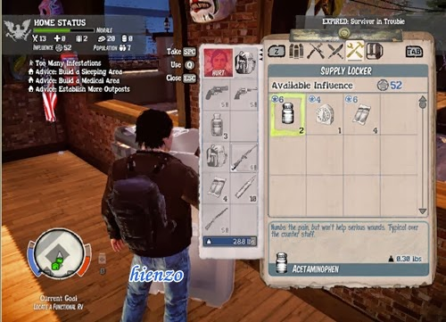 State of Decay Breakdown PC Gameplay