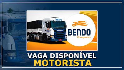 Bendo Transportes