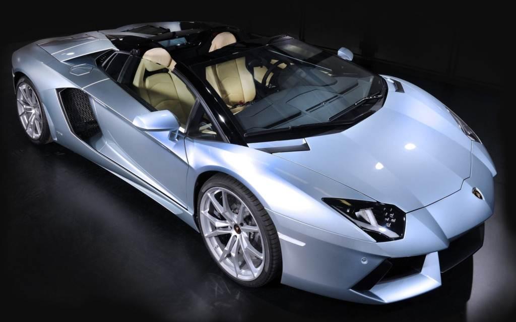 Lamborghini Aventador Roadster   Preço