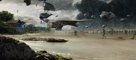 Cậu Bé Artemis Fowl  - Artemis Fowl (2020)
