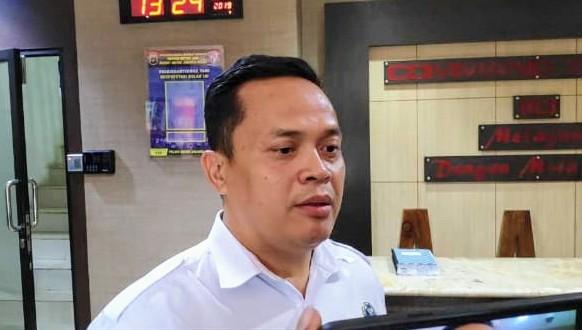 Ungkap Narkoba Jumlah Besar, BNN Berikan Apresiasi Kepada Polres Jakarta Barat