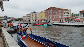 CITY / Aveiro, Portugal