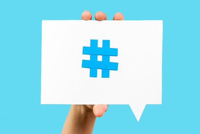 Consejos y tips como usar los Hashtag(s) en Redes Sociales.