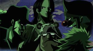 7 Fakta Cobra One Piece