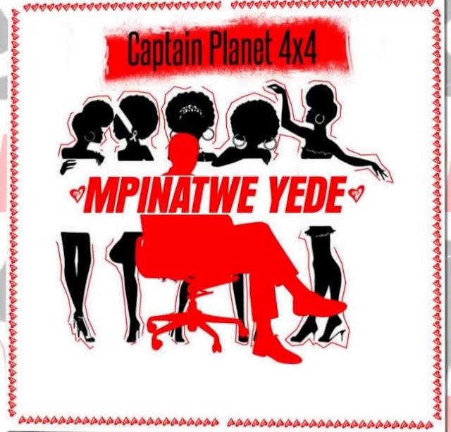 Captain Planet (4X4) - MpinatweYede