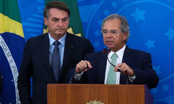 """""""600 é pesado demais e 200 é muito pouco"""", destaca Bolsonaro nessa tarde visando prorrogar o auxílio emergêncial"""