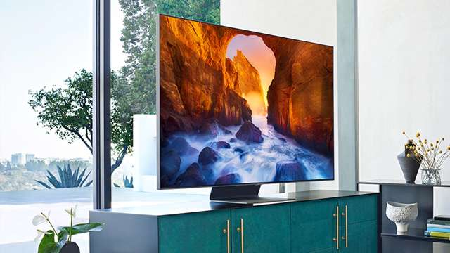 Samsung QLED 8K TV launched in India, Price, Specs, Features