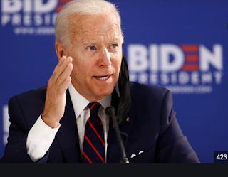 Biden aide's F-bomb: What it reveals