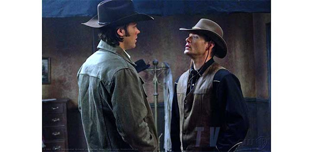 Helping Sam & Dean Time Travel