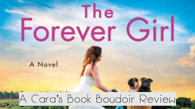 The Forever Girl by Jill Shalvis Review
