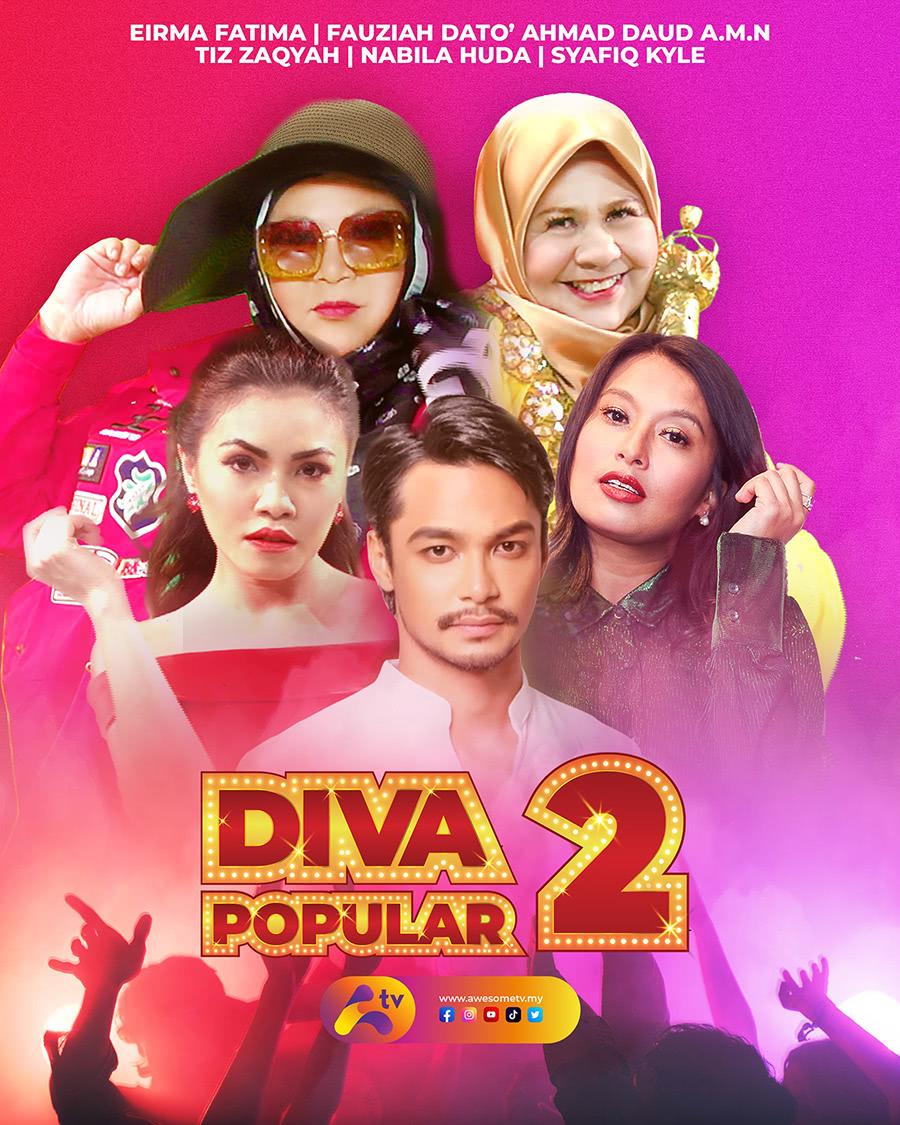 Diva Popular 2