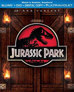 Jurassic Park [BD25] *Con Audio Latino
