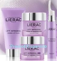Logo Lierac Lift Integral: richiedi gratis un campione omaggio