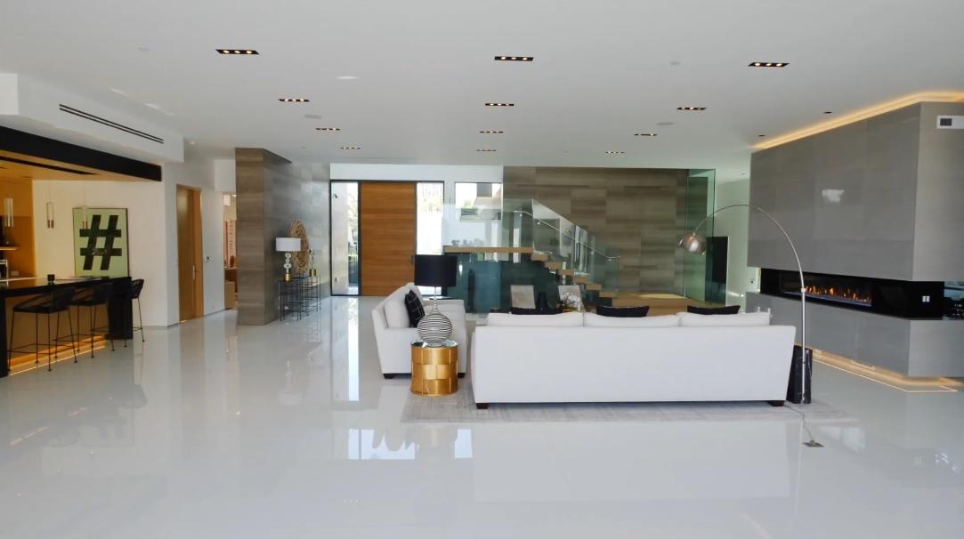 53 Photos vs. 11507 Orum Rd, Los Angeles, CA Ultra Luxury Mansion Tour Interior Design