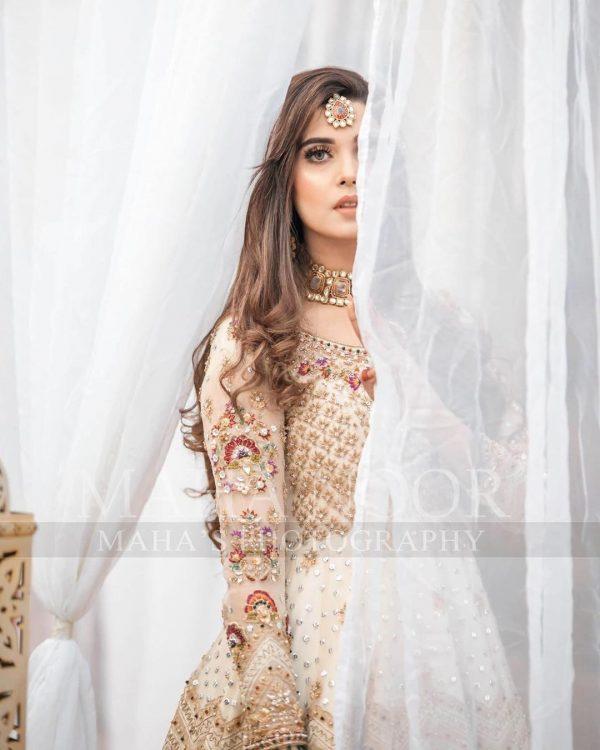 Famous Tik Tok Star Kanwal Aftab Awesome Photoshoot