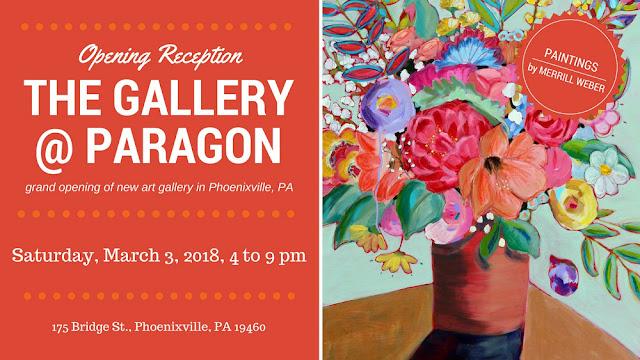 merrill-weber-gallery-paragon-phoenixville-pa