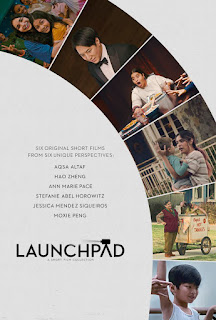 Launchpad[2021][NTSC/DVDR-Custom HD]Ingles, Español Latino