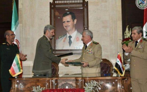 أيوب: إدلب وكامل الأراضي السورية ستعود لحضن الوطن إما بالمصالحات وإما بالعمليات الميدانية.