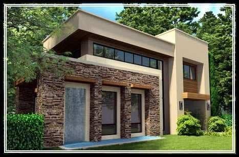 Best 50 Exterior Wall Design Ideas For Modern House
