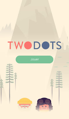 Application TwoDots