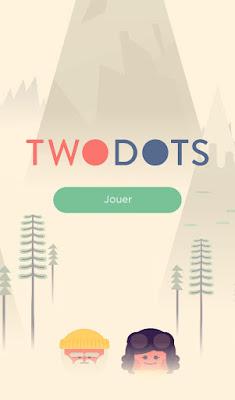 Application TwoDots